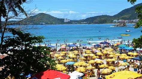 Top10 Recommended Hotels In Ubatuba Sao Paulo State Brazil