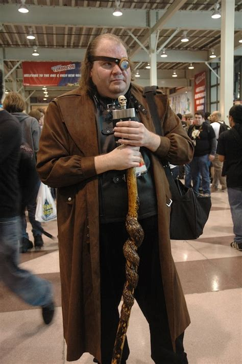 COSPLAY ROUND UP: Wizarding Goodness   Geek Syndicate