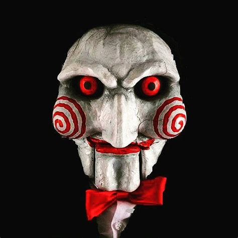 Jigsaw, Saw | Jigsaw saw, Horror, Horror art