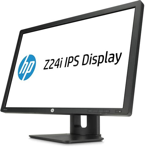 "24"" HP Z Display Z24i - LED Monitor 