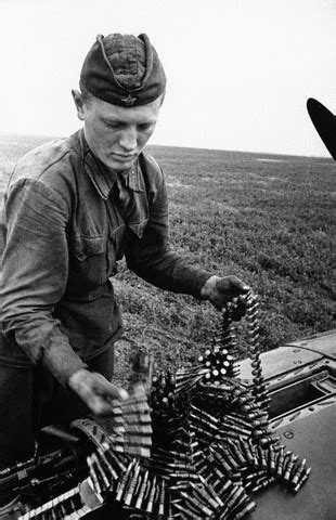 World War 2 Photos by Dmitri Bal'termants - English Russia