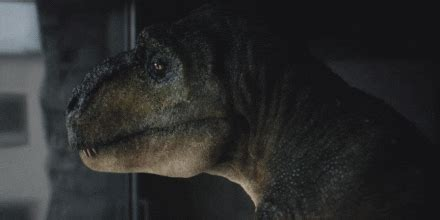 Sad T-Rex GIF by Audi - Find & Share on GIPHY