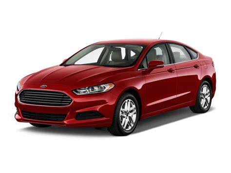 2014 Ford Fusion Review, Ratings, Specs, Prices, and