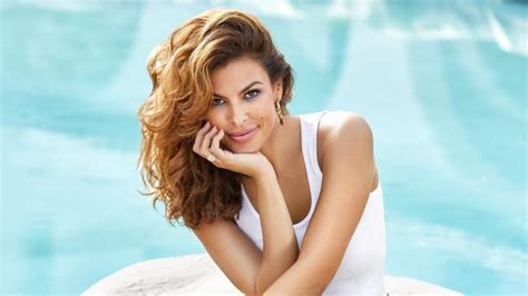 Eva Mendes Channels Sophia Loren In New Photo Shoot -- See