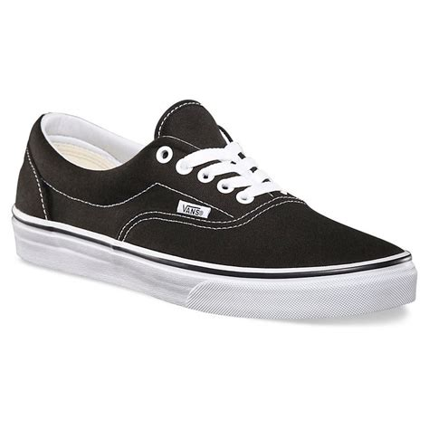 Boty Vans Era black | Boardmania