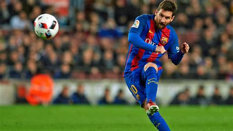 Barcelona goal highlights: Messi is getting ridiculous