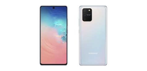 Samsung launches Galaxy S10 Lite, Note 10 Lite, budget A51