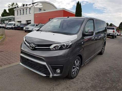 Toyota Proace Verso Active L1 2