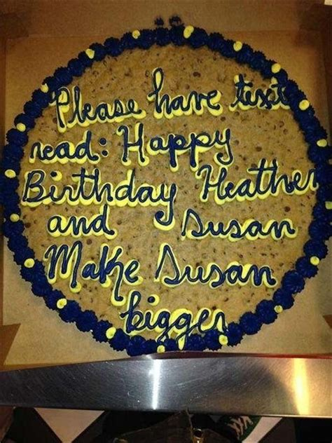Let's All Stuff Our Faces With These Hilarious Cake Fails