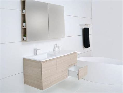 Buy ADP Summer Slim Wall Hung Vanity at Accent Bath for