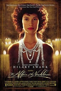 The Affair of the Necklace - Wikipedia