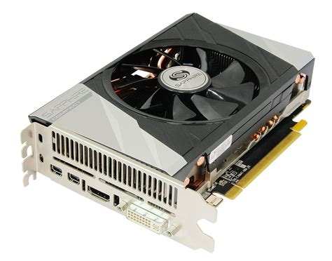 Sapphire shows off first Radeon R9 285 in ITX format